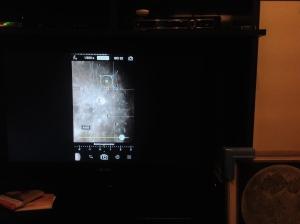 iPhone Übertragung auf Fernseher