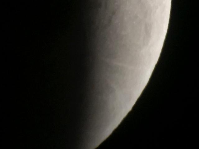 Krater Tycho vergrößert wird sichtbar 00001