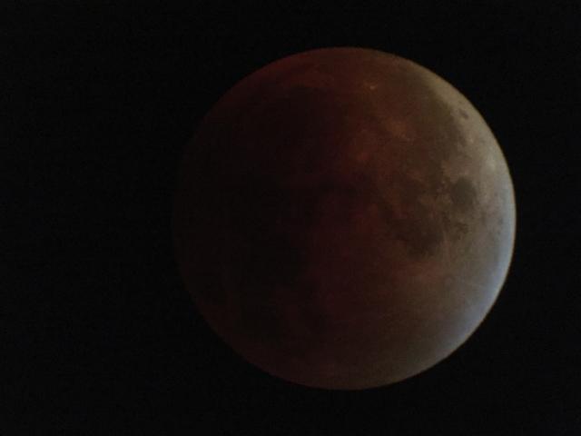 Mond zu 05-:13 A