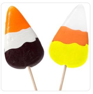 Halloween Lollipop