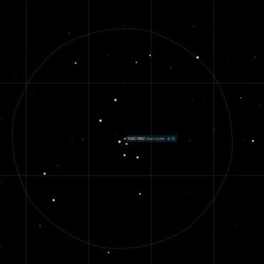 NGC 1662