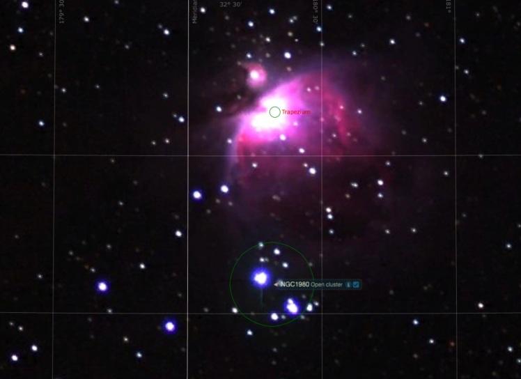 NGC 1980