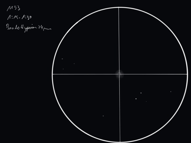 Zeichnung M53 06.05.16 - Originalzeichnung invertiert auf schwarzen Hintergrund