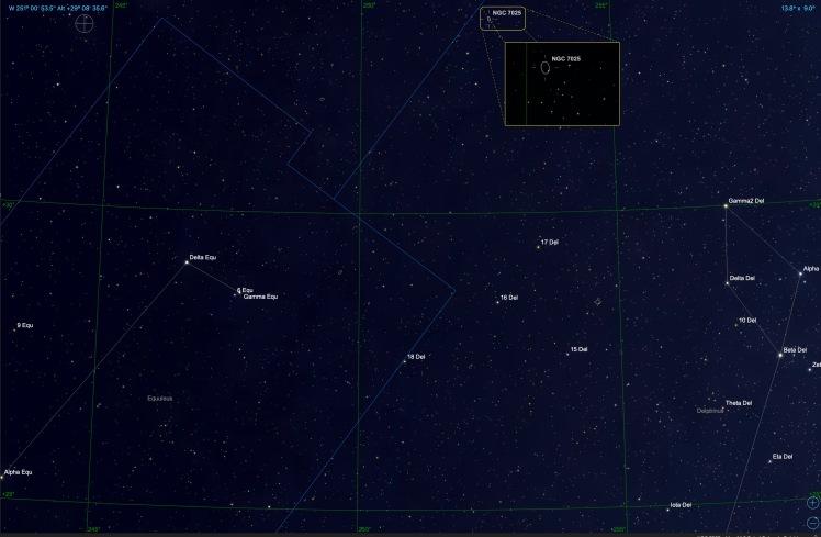 Position NGC 7026