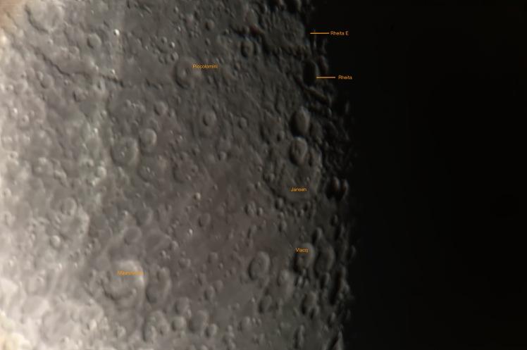 Krater Jansen
